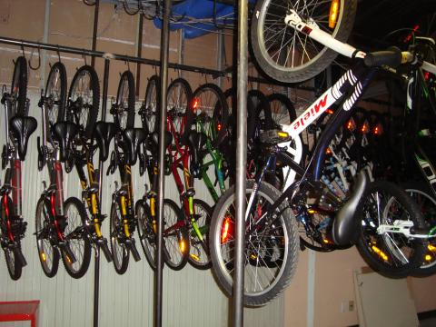 club cycloroute