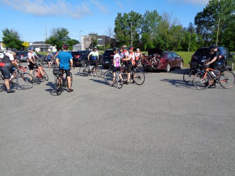 Club Cycloroute
